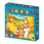 Viva Topo - Jeu coopératif pour enfants