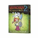 Munchkin - Hachement Mieux - Edge