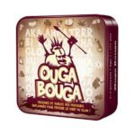 Ouga Bouga - Cocktail Games