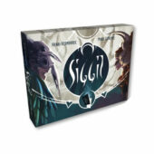 Siggil - Capsicum Games