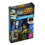 Star Wars Rebel Actions - Jeu de cartes