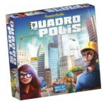 Quadropolis - Days of Wonder