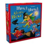 Husch Husch - Turlututu Chapeaux pointus