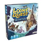 Extension Loony Quest - The lost city