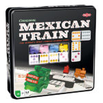 Train Mexicain - Tactic