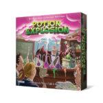 Potion Explosion - Jeux de société enfants 8 ans