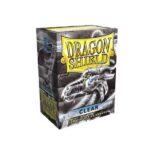 Protege-cartes Dragon Shield Transparentes
