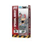 Extension Zombicide - John Kovalic