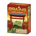 Brains - Casse-tête