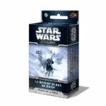 Star Wars JCE - Le désert glacé de Hoth
