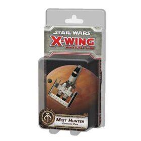 Star Wars - X-Wing - Mist Hunter