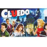 Cluedo - Hasbro