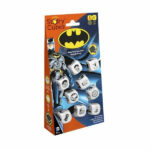 Story Cubes - Batman - Rory's Story Cubes