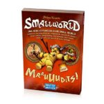 Smallworld - Extension - Mauuuudits !