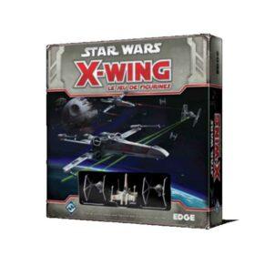 Star Wars - X-Wing - Jeu de figurines