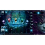 Abyss - Tapis de jeu