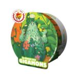 La chasse aux Gigamons - Elemon Games