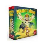 Maudite Momie - Scorpion Masqué