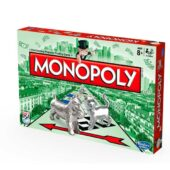 Monopoly classique - Hasbro