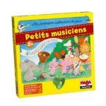 Petits Musiciens - Haba