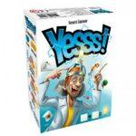 Yess - Blue Cocker