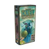 7 Wonders Duel Pantheon - Repos Production