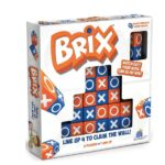 Brix - Blue Orange