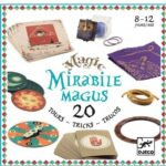 Coffret Magie - Mirabile Magus