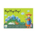 Hop ! Hop ! Hop ! Djeco