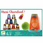 Maxi Chamboule Tout - Djeco