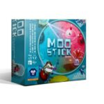Moo Stick - Cap'tain Macaque
