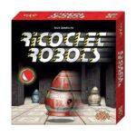 Ricochet Robots - Oya