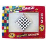 Rubik's Cube Puzzle - 5x5
