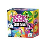 Top Dance - Buzzy Games