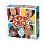 Top Face - Buzzy Games