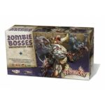 Zombicide Bosses - Abomination Pack - Edge