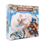 Macroscope - Atalia