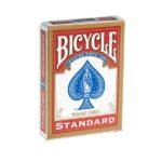 Bicycle Standard - Jeu de cartes