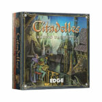 Citadelles - Nouvelle version - Edge