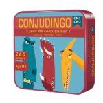 Conjudingo - Cm1 et Cm2