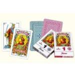 Jeu de cartes espagnole - Fournier
