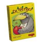 Le Verger - Jeu de cartes - Haba