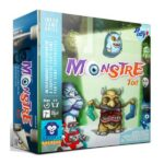 Monstre toi - Cap'tain Macaque