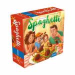 Spaghetti - Granna