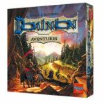 Dominion - Aventures - Extension