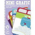 Mini Gradic - Doodle Junior - Djeco