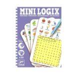 Mini Logix - Mots mêlés Anglais