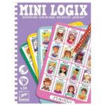 Mini Logix - Retrouve Moi - Djeco