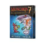Munchkin 7 - Oh le gros tricheur - Edge