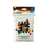 Protege-cartes x100 - 79x120mm - Board Games Sleeves